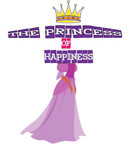 The princess of happiness